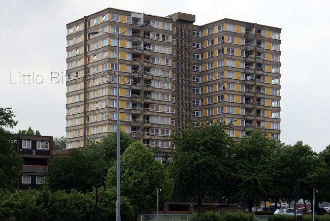 Hanover House 26 June 2010
